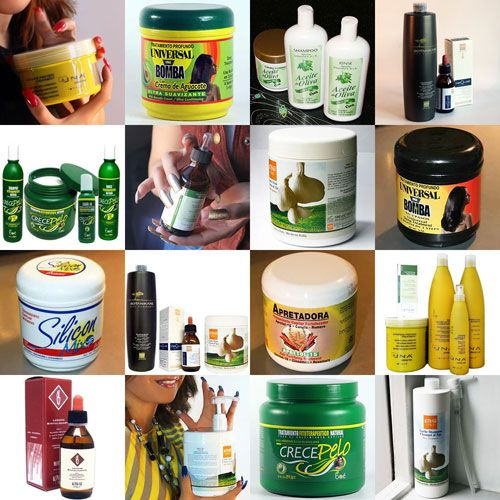 Dominican Hair Products