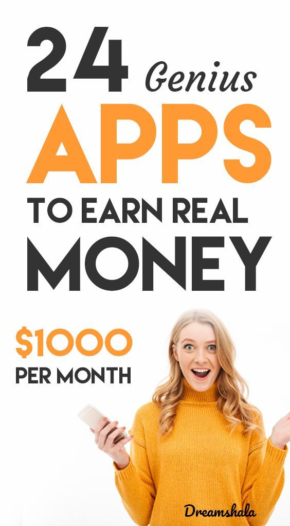 24 Apps That Pay You Real Cash The Best Money Making Apps Of 2020