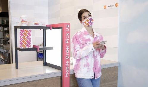 Pin By Dalal 73 On Charlie Video Dunkin Dunkin Donuts Influencer Marketing