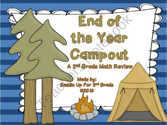 4th grade end of year math assessment pdf