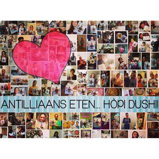 Ook zo gek op de ANTILLIAANSE keuken? Kook nu zélf de sterren van de hemel met ons kookboek! Tijdelijk GRATIS verzending én een extra valentijn-goodie: www.antilliaans-eten.nl
