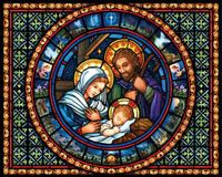 christmas holy pictures | Sisters of Carmel: Religious Christmas Gifts