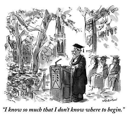 WHY SMART PEOPLE ARE STUPID  Posted by Jonah Lehrer      Read more http://www.newyorker.com/online/blogs/frontal-cortex/2012/06/daniel-kahneman-bias-studies.html#ixzz1xloIfrrC