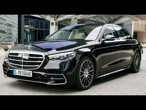 2021 New Mercedes S Class Mbux W223 Full Review Interior Exterior Sound Youtube Benz S Benz S Class Mercedes S Class