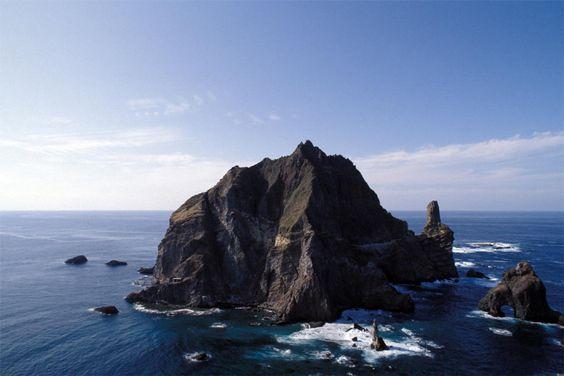 독도(Dokdo, 獨島), Korean Territory Since the Sixth Century, Republic of Korea