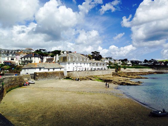 Dreamy St Mawes