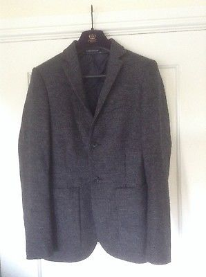 Topman made in england #colour #block #jacket size 34,  View more on the LINK: http://www.zeppy.io/product/gb/2/302056201111/