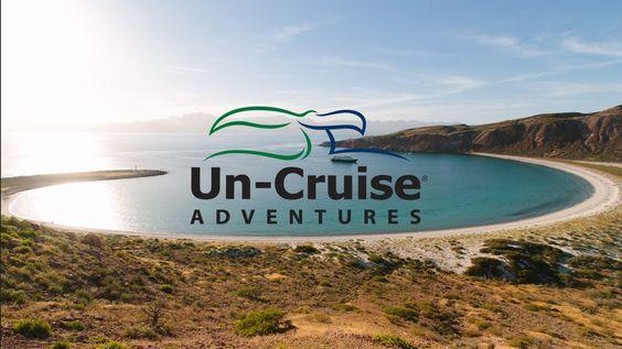 Sea of Cortes with Un-Cruise Adventures #quest4adv