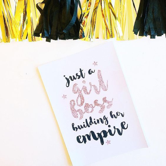 """The Paper Party Company on Instagram: """"I didn't get any work done at all today and had a few new orders come in over the weekend so I think it's going to be a late night for me. PS-loving my new @sobettyuk print. 💅🏼Thinking it's going to go in my new office, when it's finished of course 😕"""""""
