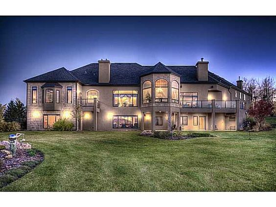 Just Listed, offered at $4,500,000. Country Estate in DeWinton.