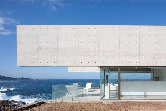 Horizon Houses, Santiago, Chile : Undurraga Deves Arquitectos