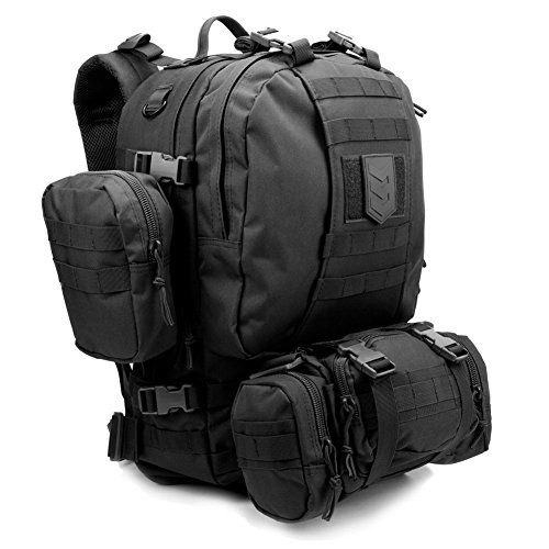 3V Gear Paratus 3 Day Assault Pack