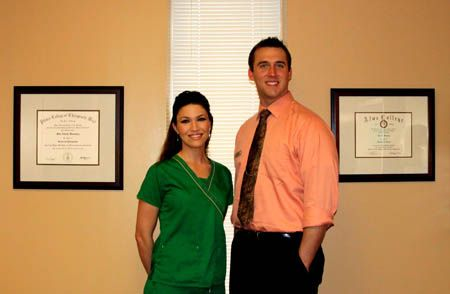 Nashville, TN Chiropractor - Sweeney Chiropractic - Dr. Jim Sweeney