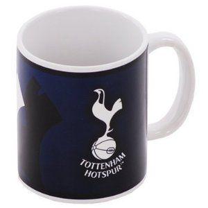Tottenham Hotspur Cup Logo by Tottenham Hotspur. $19.75. Categories: Ceramics & Watches. Team: Tottenham Hotspur. Tottenham Hotspur Cup Logo, Tottenham Hotspur official licensed product   Team: Tottenham Hotspur  Farbe: dunkelblau   Colour: dark blue