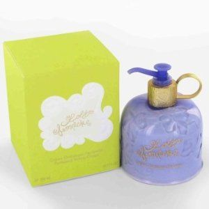 LOLITA LEMPICKA by Lolita Lempicka Body Cream 10.2 oz by Lolita Lempicka. $44.74. Body Cream 10.2 oz. This orginal designer scent by the fragrance manufacturer Lolita Lempicka in 1997, LOLITA LEMPICKA is labeled as a refreshing, oriental, woody fragrance. This feminine scent possesses a formula of exotic licorice and vanilla combined with light greens, florals and musk. It is recommended for daytime wear.