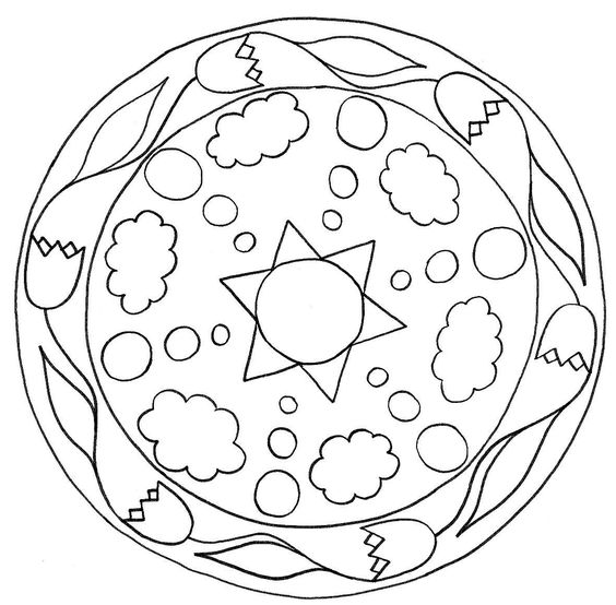 "Today mandalas are used not only in psychotherapy, but also as ""coloring books"" for adults or as a tool for relaxation and spiritual cleansing. Description from centrum-mandala.cz. I searched for this on bing.com/images"