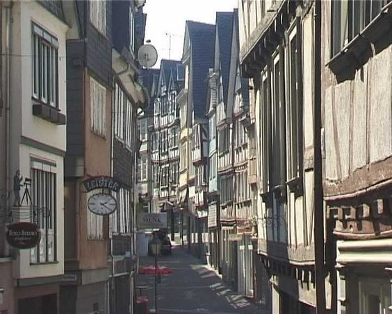 Altstadt von Wetzlar