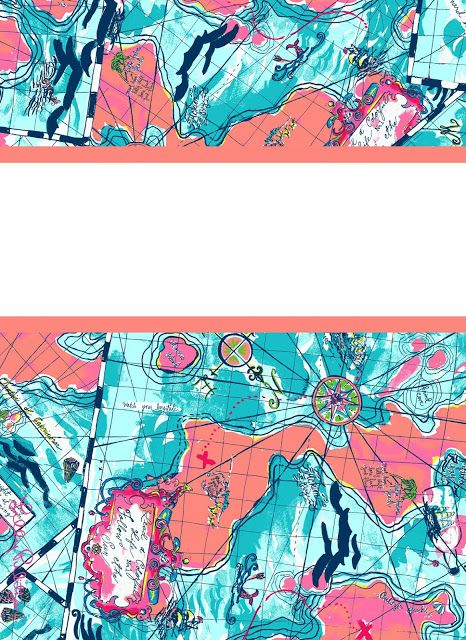 Me encanta este descargable el cual yo personalmente he utilizado como portada para mi libreta de geografía