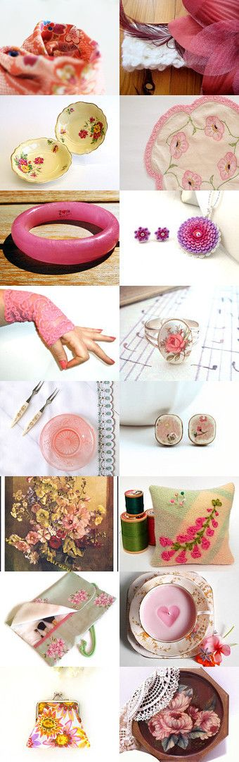 Musk Sticks for Mum by Tanya McKinlay on Etsy--Pinned with TreasuryPin.com