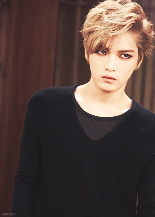Kim jaejoong awesome hairstyle hairstyles pinterest jaejoong my