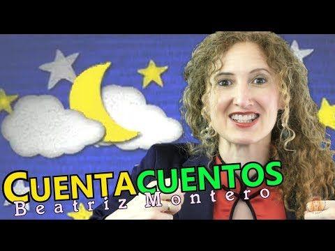 Buenas Noches Luna Cuentos Para Dormir Cuentacuentos Beatriz