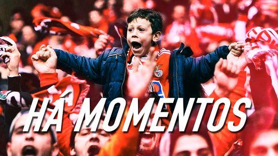 Benfica - Há Momentos. - Guilherme Cabral - YouTube