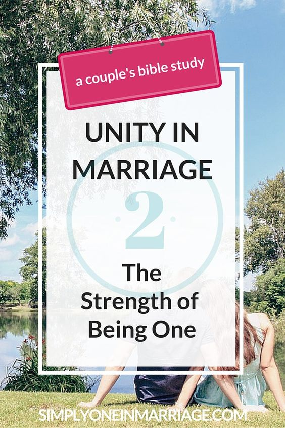 11 Top Unity Bible Verses - Scriptures About Being United