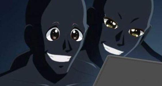 名偵探柯南《黑影犯人水汪汪大眼》這些爽朗的傢伙是誰我不認識啊 - 圖片9