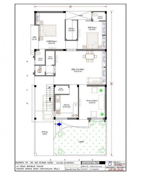 47 Trendy Ideas House Plans Modern Luxury Ideas In 2020 Home Design Floor Plans Indian House Plans House Floor Plans