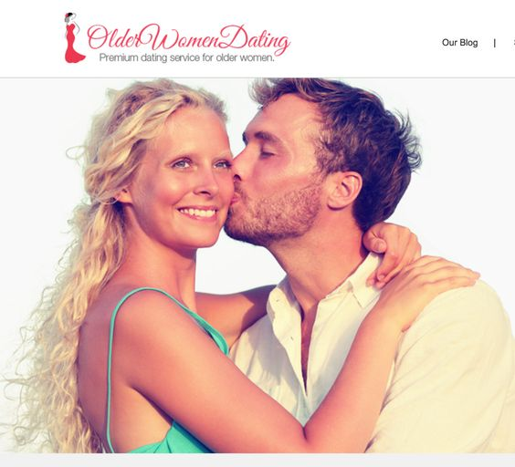 This is a casual dating website for older women and young or old     Pinterest