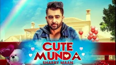 Cute Munda Lyrics In Hindi Translation Lyrics Cute Wallpaper Photo Gallery