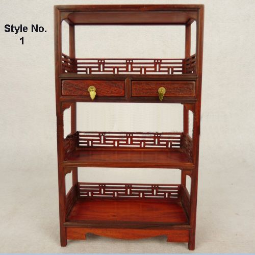 Ming & Qing Dynasty Furniture AJJ-031, Click photo for more detail