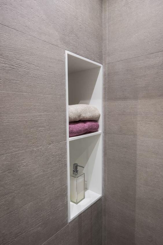 Un #proyecto de #diseño de #baño perfecto para que puedas coger ideas en cuanto a estilismo y decoración.