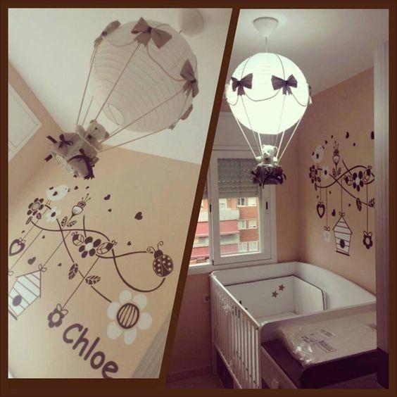 Una bonita decoración - www.viniloscasa.com