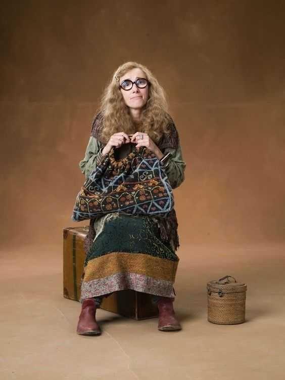Sybill Trelawney Harry Potter Costume Harry Potter Teachers Harry Potter Pictures