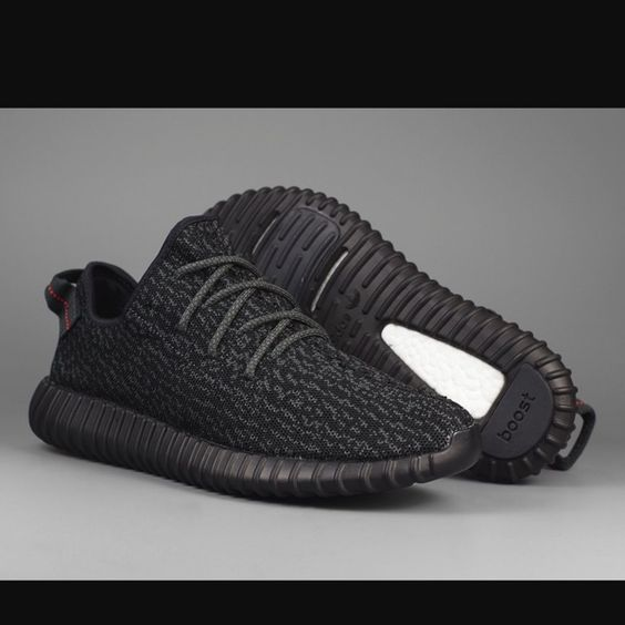 35232b50236a7 ... for sale yeezy boost 350 (black) for 700 .