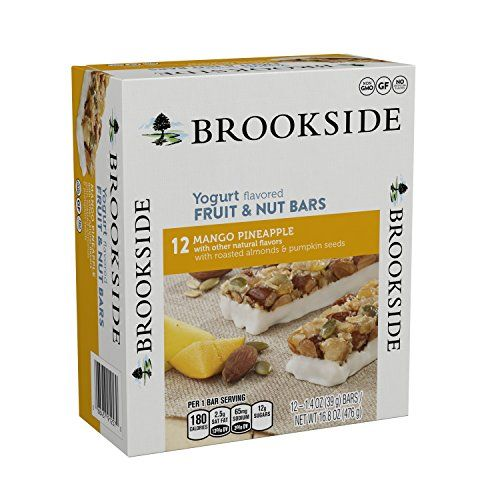 Brookside Yogurt Flavored Fruit