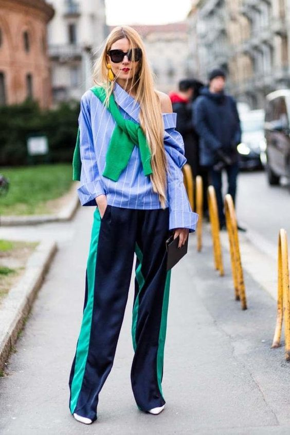36 street style looks to inspire new investments for your spring wardrobe - Vogue Australia