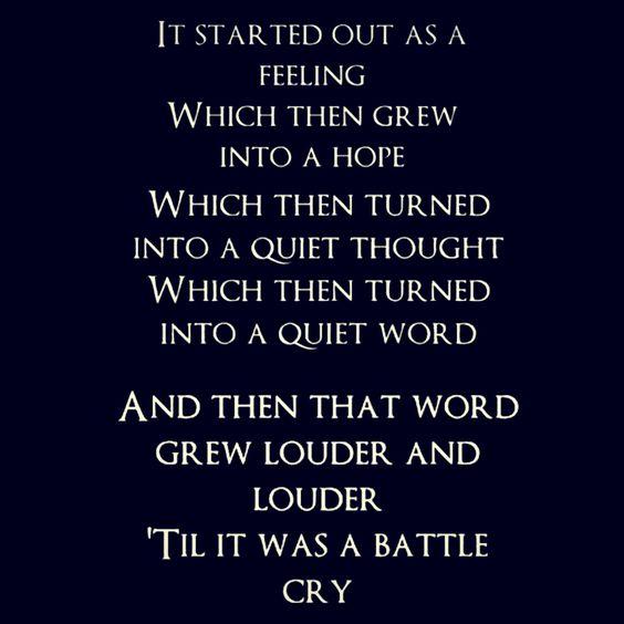 the call by regina spektor lyrics lovely words
