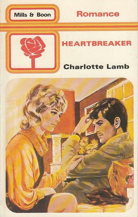 Charlotte Lamb