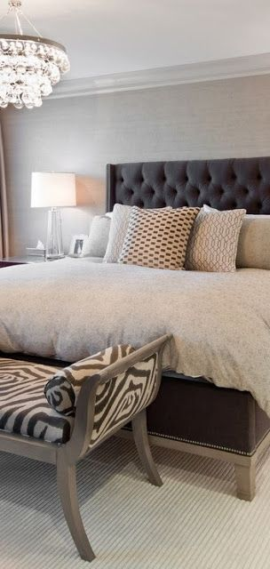 beautiful grass cloth upholstered headboard fun fabrics home