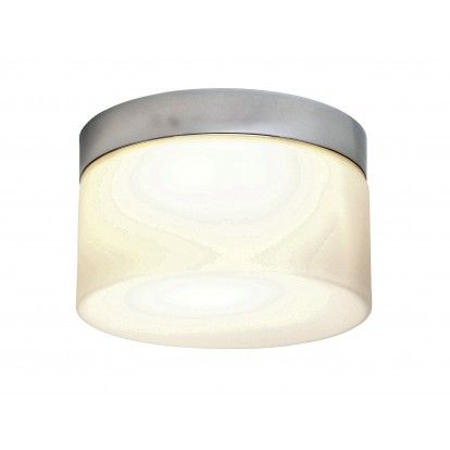 Saxby Pure Bathroom Ceiling Light Small IP44