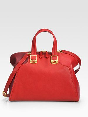 Loving the fall colors: Fendi Chameleon Satchel LOVE THIS!