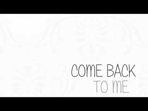 Demi Lovato - Shouldn't Come Back (Lyrics Video)