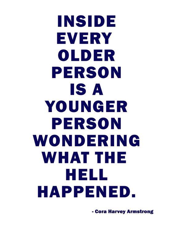 Ponder that...