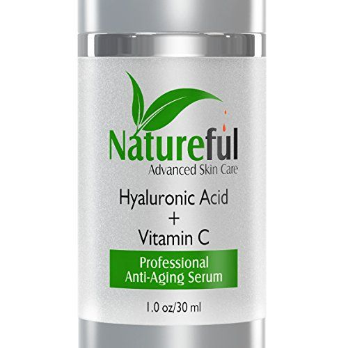 Acid serum with vitamin c top rated dr recommended 100 pure 1 oz