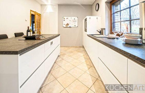 Küchenart freudenberg ~ Elementa laser soft küche in freudenberg küchen unserer kunden