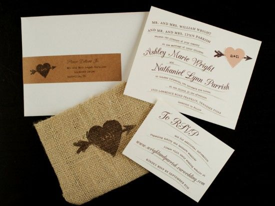 41 best wedding invitations images on pinterest invitation ideas 41 best wedding invitations images on pinterest invitation ideas burlap wedding invitations and burlap weddings solutioingenieria Gallery