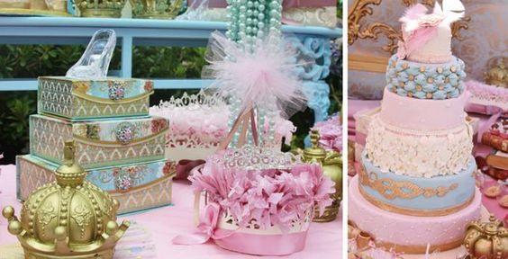 Princess Tea Party Planning Ideas Supplies Idea Decorations Garden