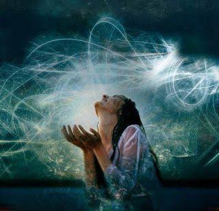 O DESPERTAR  DE UMA  ALMA!: É fundamental aceitar a Luz e a Sombra que existe ...: